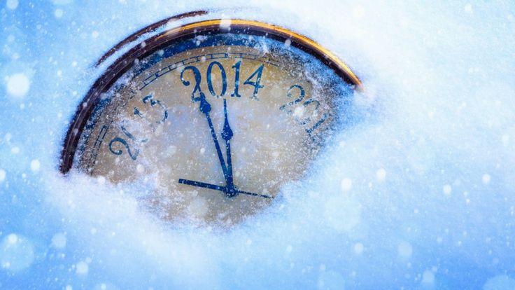 2014 Deseos para el nuevo año 2014