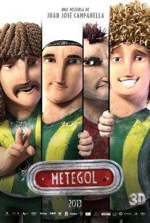 Futbolín_cartel Unos estrenos de cine a la luz de la Astrología