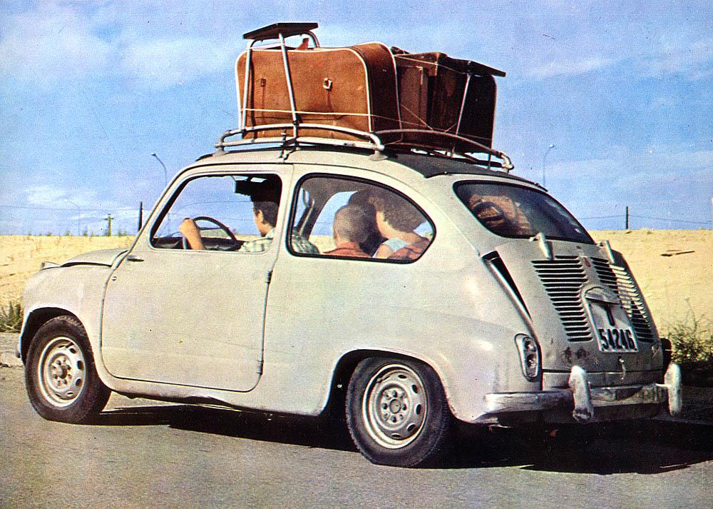 6008nj Vacaciones y compañer@s de viaje