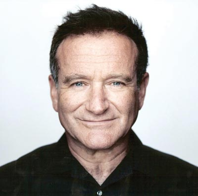 Robin-Williams Adiós a Robin Williams