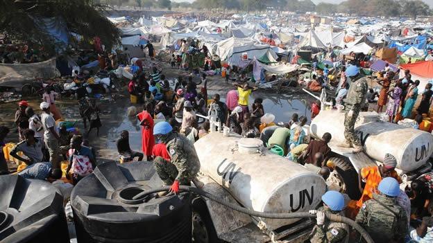 refugio-sudn-del-sur-conflicto-armado Diversas materializaciones globales de la Luna llena de agosto