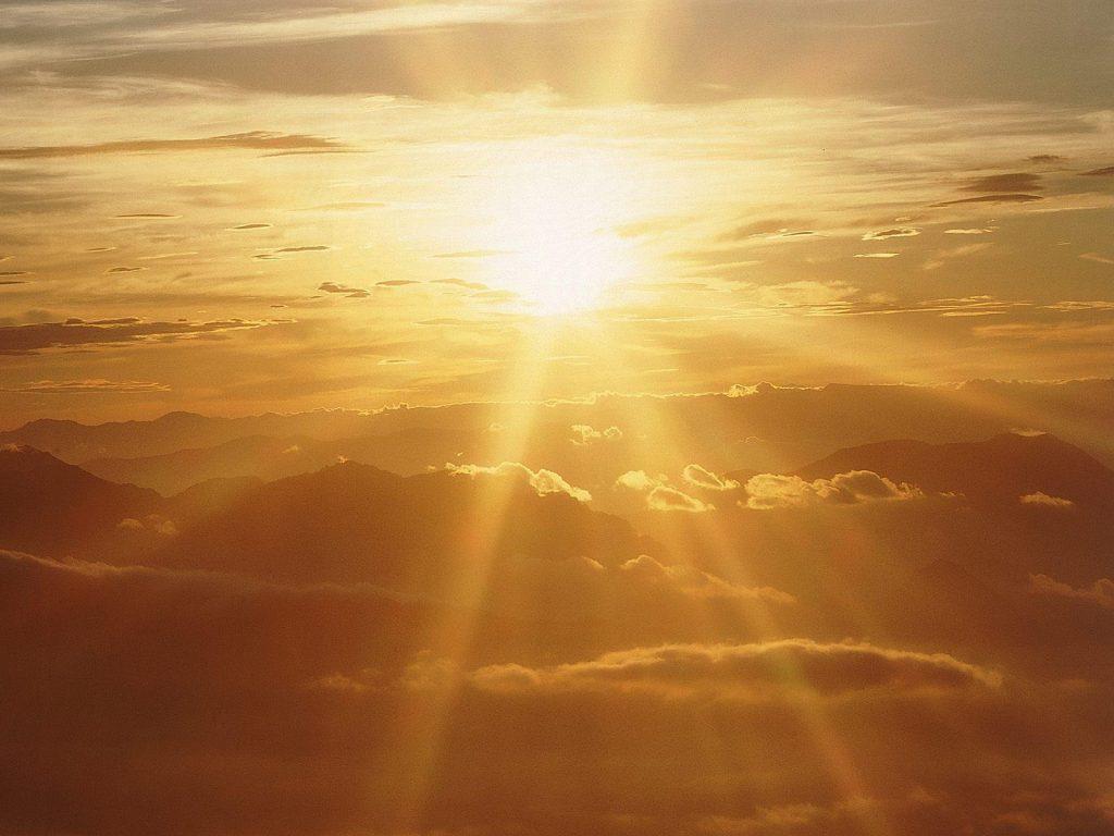 sunshine-1024x768 Saturno en Escorpio, S.O.S.